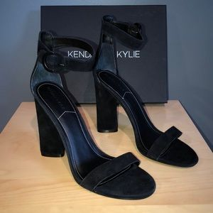 Kendall & Kylie Giselle Ankle Strap Sandal zpZwpviIE